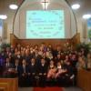 関西聖書神学院「2009年度卒業式」
