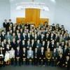 제7회 조국의 평화통일과 선교에 관한 기독자후쿠오카회의 2000년12월12일-15일
