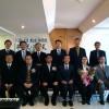 在日総会神学校、第13回卒業式・2012年度入学式