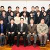2012年度 宣教師・総会神学生研修会 関西地方会에서 開催