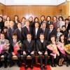 関西聖書神学院が「2012年度卒業式」挙行