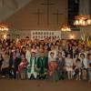 <西南地方会> 福岡中央教会 金瑪璃長老将立式、金幸子名誉長老推戴式