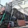 구마모토 대지진 피해자를 위해 기도하고 지원합시다.