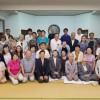 関西地方会聖歌隊連合会 岡山邑久光明園家族教会訪問