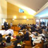 西部地方会と兵庫教区「韓日交流信徒大会」