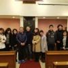青年会全国協議会 第2回中央委員会 報告