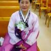 東京中央教会 李順姫長老将立式、按手執事、勧士就任式 挙行