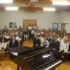 平野教会 創立70周年 記念行事