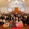 福岡教会創立90周年記念行事盛了