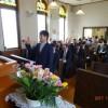 미요시교회 이상덕목사 위임식 거행