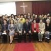 西部地方 女性会の一日研修会