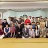 関西聖歌隊連合会 邑久光明園家族教会を訪問