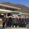 第4回 韓日5教団宣教師に関する実務者会議開催