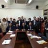 NEAAC総会、香港にて開かれる